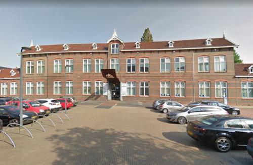 Cursusruimte De Heerenveense School
